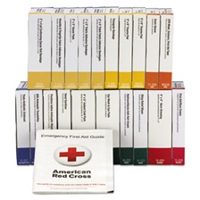 First Aid Only™ 24 Unit ANSI Class A+ Refill, 24 Pieces