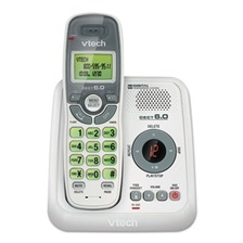 Vtech® CS6124 Cordless Answering System