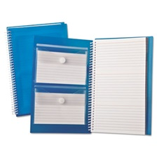 Oxford™ Index Card Notebook, Ruled, 3 x 5, White, 150 Cards per Notebook