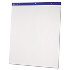 Ampad® Flip Charts, Unruled, 20 x 25 1/2, White, 50 Sheets, 2/Pack