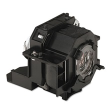 Epson® ELPLP42 Replacement Projector Lamp for PowerLite 822+/822p/83+/83c