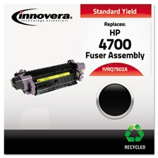 Innovera® Remanufactured Q7502A (4700) Fuser