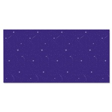 "Pacon® Fadeless Designs Bulletin Board Paper, Night Sky, 48"" x 50 ft."