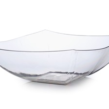 Wavetrends 64 oz.  Serving Bowl - 164-CL
