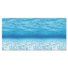 "Pacon® Fadeless Designs Bulletin Board Paper, Under the Sea, 48"" x 50 ft."
