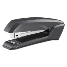 Bostitch® Ascend Stapler, 20-Sheet Capacity, Slate Gray