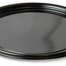 "Platter Pleasers 12"" Round Tray - 7210TF"