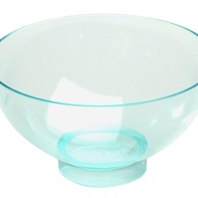 Tiny Temptations 2 Oz. Tiny Bowl - 6208-GRN