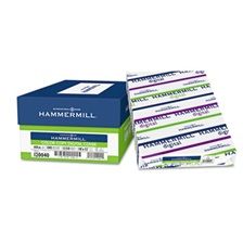Hammermill® Copier Digital Cover Stock, 60 lbs., 18 x 12, Photo White, 250 Sheets
