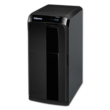 Fellowes® AutoMax 500CL Auto Feed Cross-Cut Shredder, 500 Sheet Capacity