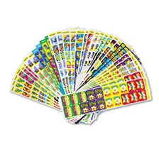 TREND® Applause Stickers Variety Pack, Great Rewards, 700/Pack