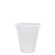 12 oz PolyPro Clear Cold Cup (Karat, 98mm)