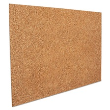 Elmer's® Cork Foam Board, 20 x 30, Cork with White Core