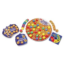Learning Resources® Smart Snacks Counting Cookies Game