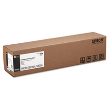 "Epson® Exhibition Canvas Satin, 24"" x 40 ft. Roll"