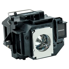 Epson® ELPLP58 Replacement Projector Lamp for PowerLite 1220/1260
