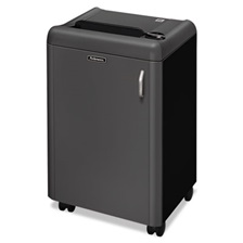 Fellowes® Fortishred HS-440 High Security Cross-Cut Shredder, TAA Compliant, 4 Sheets