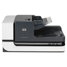 HP Scanjet N9120 Document Flatbed Scanner, 600 x 600 dpi