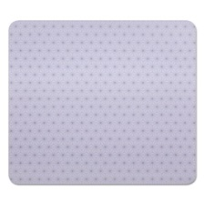 3M™ Precise Mouse Pad, Nonskid Back, 9 x 8, Gray/Frostbyte