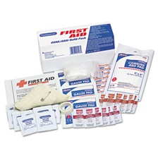 PhysiciansCare® by First Aid Only® OSHA First Aid Refill Kit, 48 Pieces/Kit