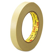 3M™ Scotch 2308 Masking Tape 48mm x 55m