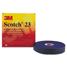 "3M™ Scotch 23 Rubber Splicing Tape, 3/4"" x 30ft"