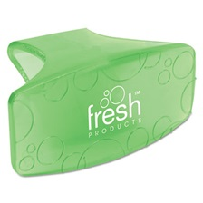 Fresh Products Eco Bowl Clip 2.0, Cucumber Melon, 12/Box