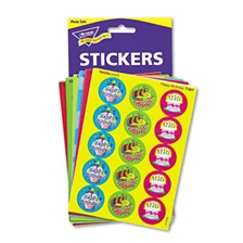 TREND® Stinky Stickers Variety Pack, Holidays and Seasons, 432/Pack