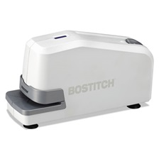 Bostitch® Impulse 25 Electric Stapler, 25-Sheet Capacity, White