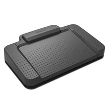 Philips® Transcription Kit Foot Pedals, 3 Button Pedal