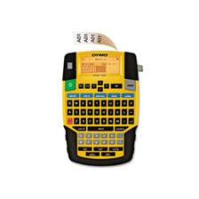 DYMO® Rhino 4200 Basic Industrial Handheld Label Maker, 1 Line, 4 3/50x8 23/50x2 6/25