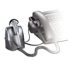 Plantronics® Handset Lifter for Use with Plantronics Cordless Headset Systems