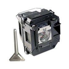 Epson® ELPLP60 Replacement Lamp for 420/425W/425Wi/430i/435Wi/92/93/95/96W/905