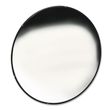 "See All® 160 degree Convex Security Mirror, 36"" dia."