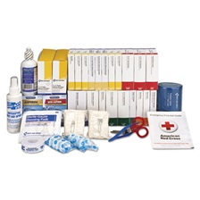 First Aid Only™ ANSI Industrial First Aid Station Refill Packs, 446 Pieces
