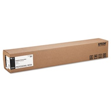 "Epson® Exhibition Canvas Satin, 36"" x 40 ft. Roll"