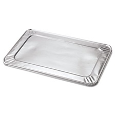 Handi-Foil of America® Steam Table Pan Foil Lid, Fits Full Size Pan, 20 13/16 x 12