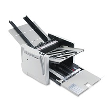 Martin Yale® Model 1217A Medium-Duty AutoFolder, 10300 Sheets/Hour