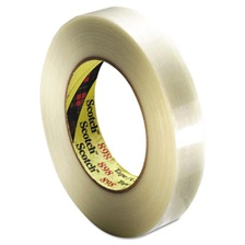 3M™ 898 Scotch Filament Tape, 24mm, x 55m