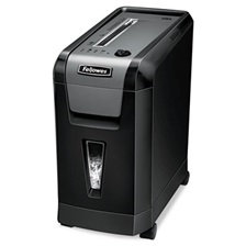 Fellowes® Powershred 69Cb Deskside Cross-Cut Shredder, 10 Sheet Capacity